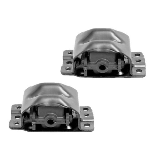 Front Motor Mount Set 2PCS for 1988-2002 Yukon Denali Savana Tahoe Suburban