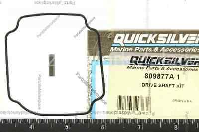 New Mercury Mercruiser Quicksilver Oem Part # Mm5923 Indicator Kit