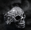 Anello-Teschio-Fascia-Uomo-Donna-Unisex-Acciaio-Inox-Steel-Skull-Punk-Harley