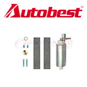Gas Tank oe Autobest Electric Fuel Pump for 1985-1987 Pontiac Fiero 2.8L V6