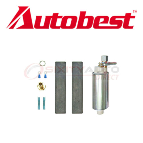 Autobest Electric Fuel Pump for 1975-1977 Datsun 280Z 2.8L L6 Gas Tank rz