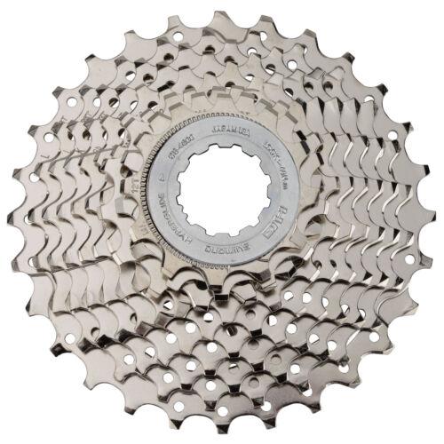 New Shimano Tiagra 10 Speed Cassette CS-4600 11-25 Road Touring MTB Bicycle Bike