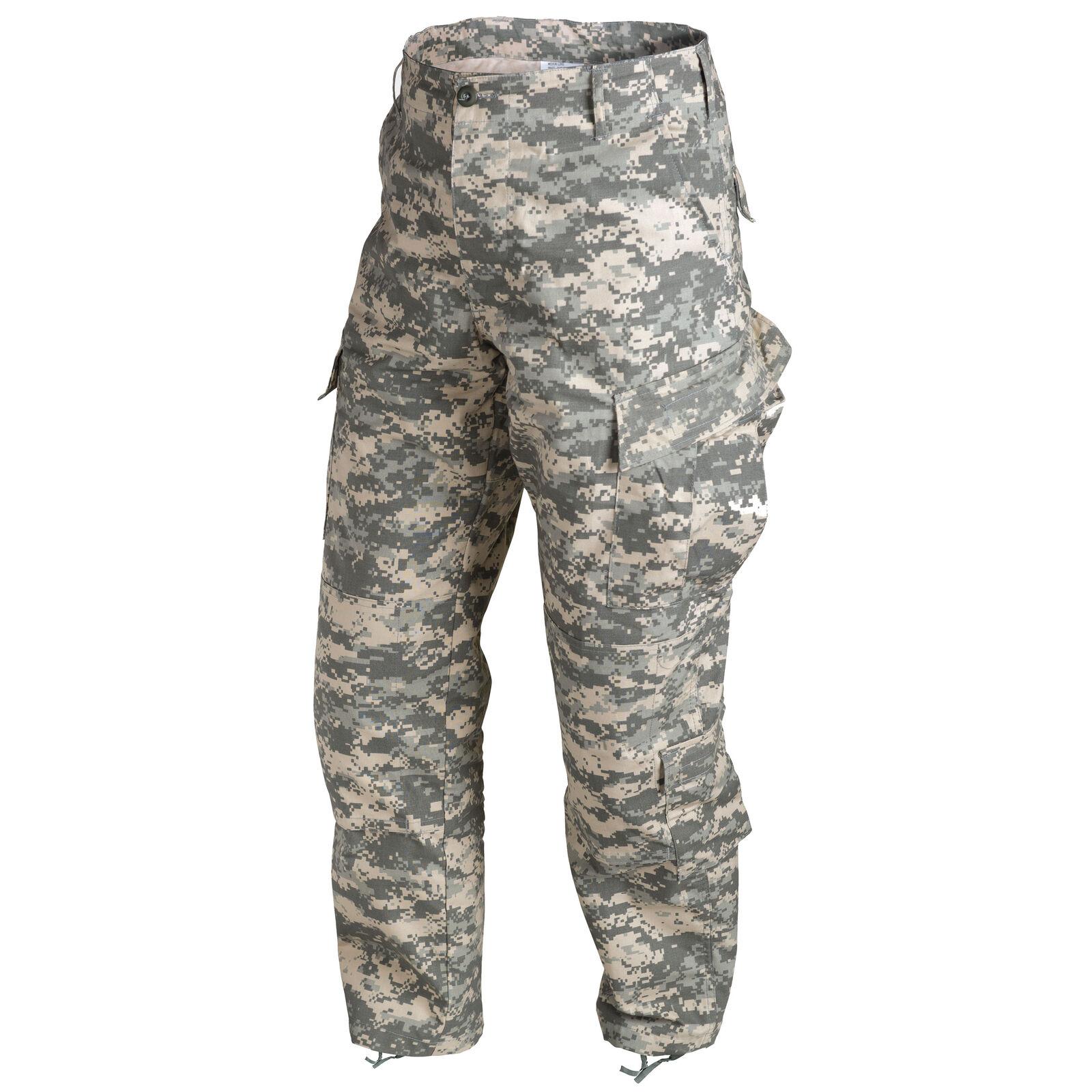 Helikon Tex ACU UCP Hose Trouser Pants Ripstop US Army  Combat Uniform SP-ACU-PR  store