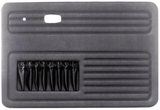 VW BUG DOOR PANEL SET (4)  EMPI 4854