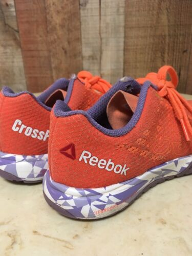 6f6e58d87183 4 of 7 Women s REEBOK Crossfit 05 Kevlar CrossTraining Sneakers Size 3.5