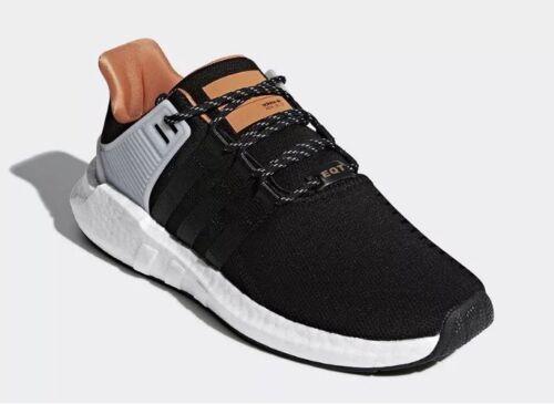 Scarpa Man 5 Size in 10 bianco e Original Adidas Eqt 93 17 Support New nero RqvS11