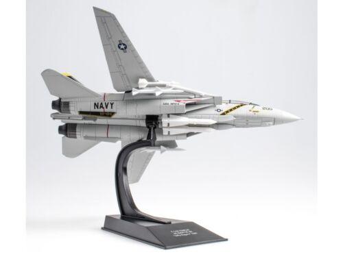 """Grumman F-14 Tomcat US Navy /""""Top Gun/"""" 1:100 militär Flugzeug Kampfflugzeug CP01"""