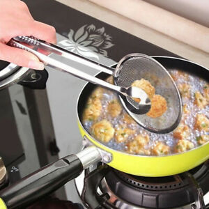 Multifunctional-Filter-Spoon-With-Clip-Food-Kitchen-Oil-Frying-Colander-Filter