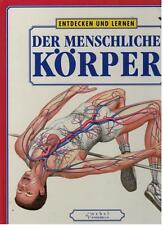Entdecken und Lernen - Der menschliche Körper, Kate Barnes - 1995