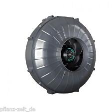 Rohrlüfter PrimaKlima 2-Stufen 450// 950m³ 200mm