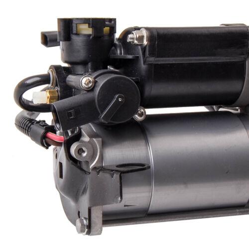 Air Suspension Compressor Pump for Audi A6 C5 4BH Allroad 2001 2002 2003-2005