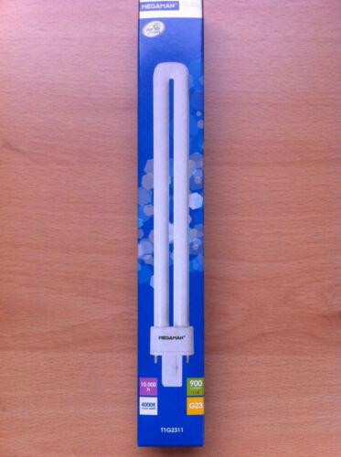 5w 7w 9w 11w watt 2 pin PLS Fluorescent Tube Bulb Cool White 840 G23 Great Value
