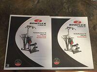 Bowflex Extreme Se Manuals