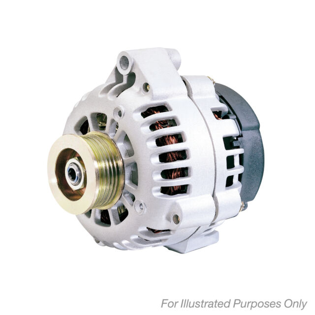 Bosch Remanufactured Alternator 98A To Oct 02 Genuine OE Quality Re-Charge