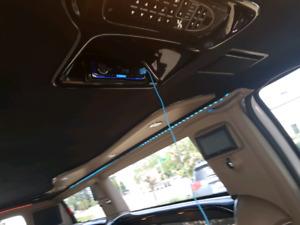 Ford excursion limousine for sale
