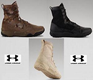 53a858d3bce Details about Under Armour Jungle Rat Tactical Boot - UA 8