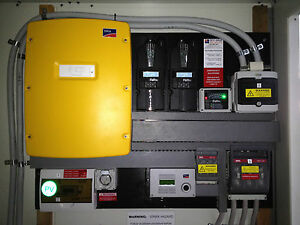 image is loading 6kw-off-grid-solar-power-system-42kwh-battery-