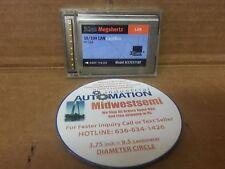 FREESHIPSAMEDAY 3COM 3CCFE575BT MEGAHERTZ 10/100 LAN CARDBUS PC CARD