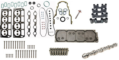 Complete AFM DOD Delete Kit for 2007-2009 Pontiac G8 GT Gen IV 6 0L | eBay