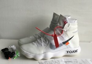 scarpe off white nike