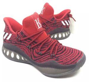 wholesale dealer cbbbf 989b7 Image is loading Adidas-Crazy-Explosive-Kyle-Lowry-Low-Primeknit-PK-