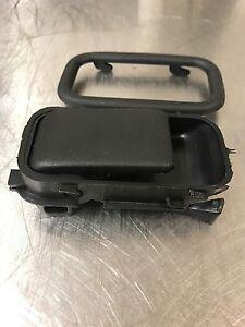 Lamborghini Jalpa x1/9 door handle