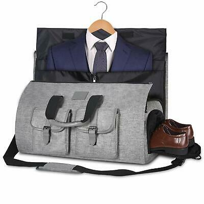 Garment Bag Dress Costume Compartment