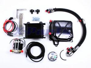 Ssp dsg 02e stage 1 radiatore olio trasmissione kit dq250 vw golf 7 gti ebay - Dsg 7 marce bagno d olio ...
