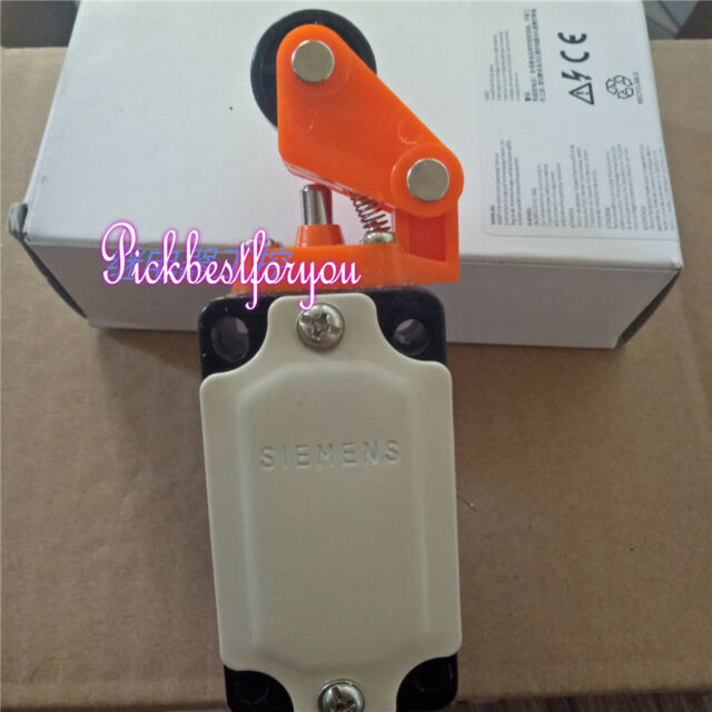 New In Box for Siemens Limit Switch 3SE3 120-1E 3SE3 1201E 3SE3120-1E #M568A QL