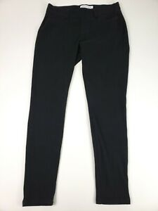 Essentials Womens Skinny Stretch Pull-On Knit Jegging