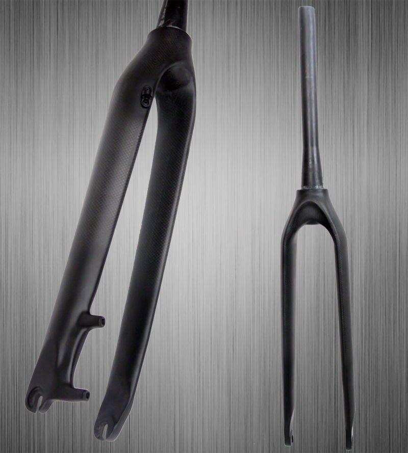 Kohlefaser 26  27.5  29 zoll ( ER ) ) ) Mountainbike Disc Konisch gabeln carbon fork e4273a