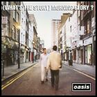 (Whats the Story) Morning Glory [Remastered] [LP] by Oasis (Vinyl, Sep-2014, 2 Discs, Big Brother)