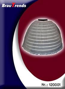 Hoop-Skirt-with-Ruffles-or-Baroque-for-Scope-360cm-600-cm-4-6-Metal-Rings
