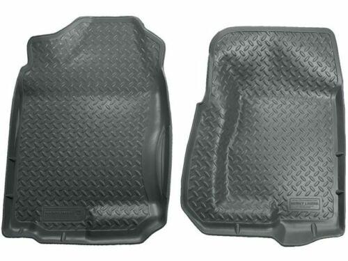 For 2000-2006 Chevrolet Tahoe Floor Mat Set Front Husky 87595BR 2004 2005 2003