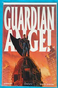 Wildstorm #2 Wiesenfeld VF-NM Image Comics Sep 1995