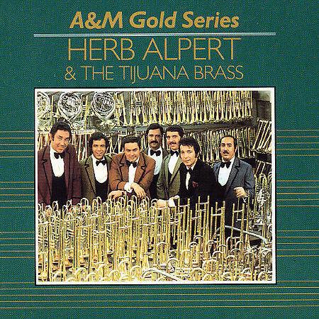 Alpert,Herb - A&M Gold Series .