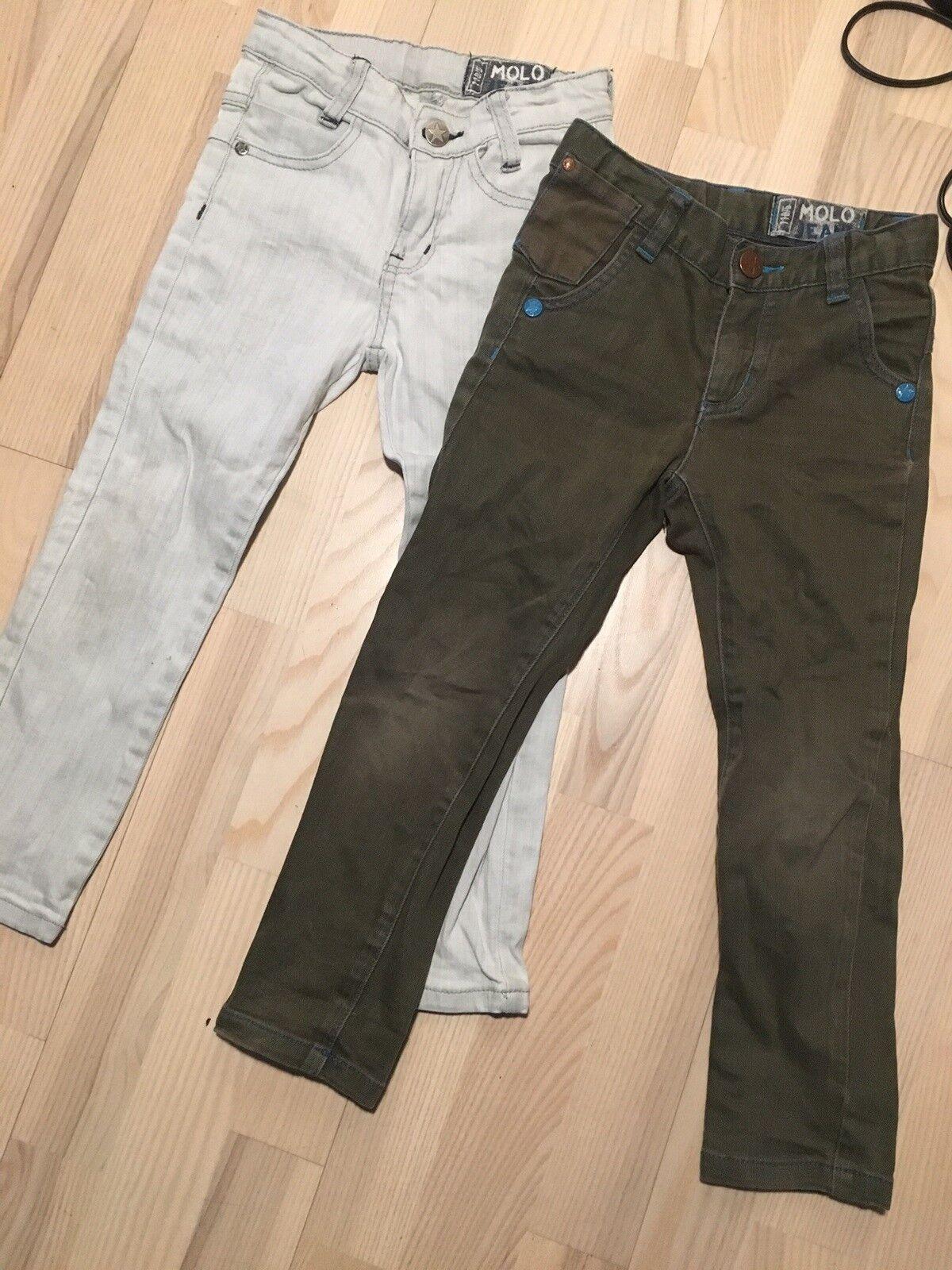 Jeans, Jeans , Molo