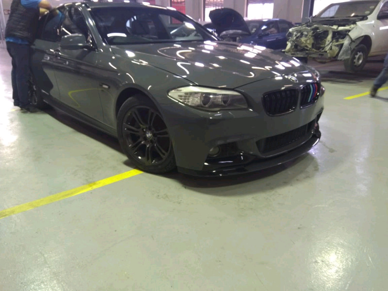 BMW F10 5 SERIES M PERFORMANCE KIT | Centurion | Gumtree
