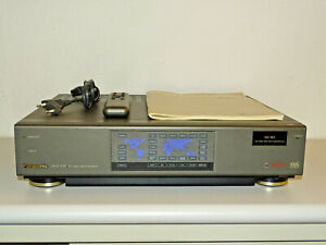 Panasonic NV-W1 Multinorm VHS-Recorder PAL / NTSC / SECAM, FB&BDA, 2J. Garantie