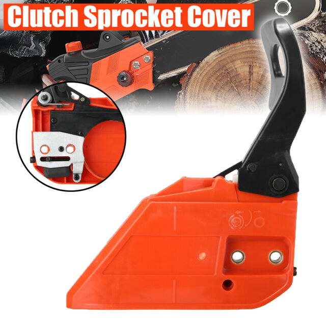 Brake Handle Clutch Sprocket Cover For Chainsaw 4500 5200 5800 45CC 58CC Tool