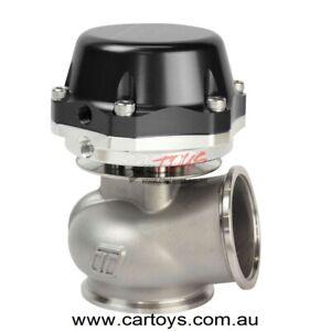 Turbosmart WG50 Pro-Gate50 TS-0502-1001 - Black