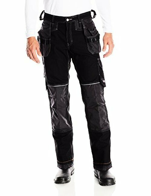 Helly Hansen Work Wear Workwear  Herren Chelsea Construction Pant