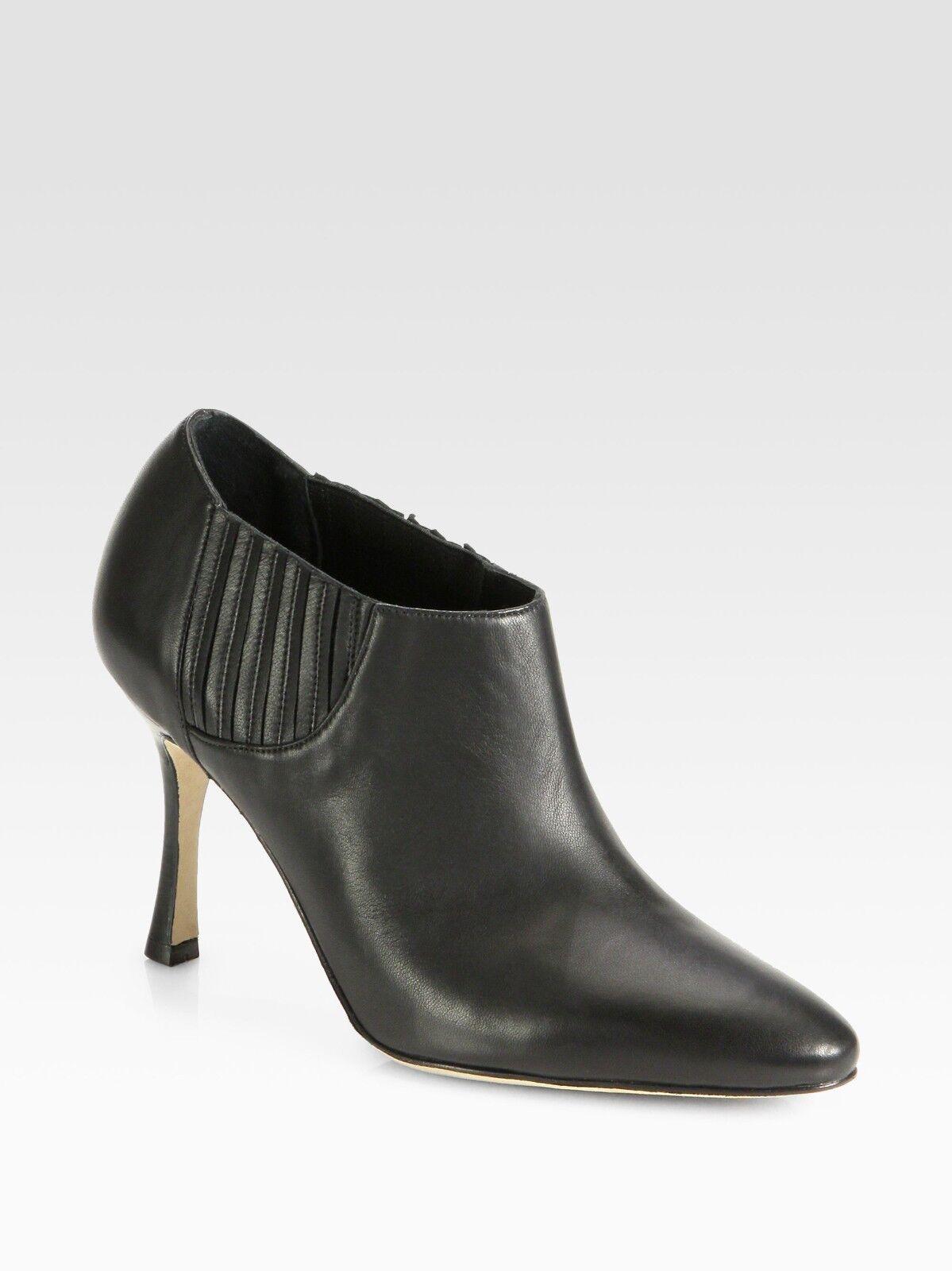 nuovi prodotti novità MANOLO BLAHNIK LIVREA ELEGANT CLASSIC CLASSIC CLASSIC ANKLE stivali EU 41 I LOVE scarpe  prezzo basso