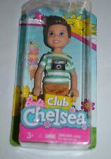 BARBIE / CHELSEA CLUB CHELSEA BOY DOLL NEW RELEASE !!