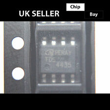 FDS4435 4435 P-Channel Logic Level PowerTrench MOSFET IC