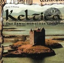 Keltica 2-Das Erwachen einer Legende Mychael/Jeff danna, Vladimir Cosma, .. [CD]