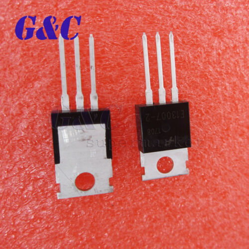 10//50PCS Transistor Date Code 12 TO-220 E13007-2 Amp Output IC HIGH QUALITY