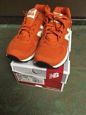 New Women's New Balance 574 Running Shoes Classics Spice Size: 7.5B