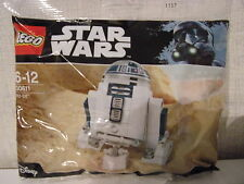 Lego Star Wars 30611 - R2-D2 (Polybag) - NEU & OVP
