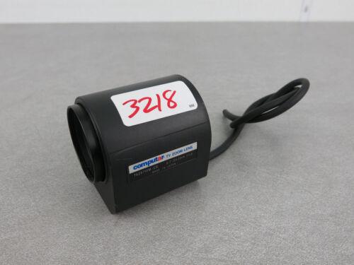 Computar 5.7-34.2mm 1:1.0 TV Zoom Lens T6Z5710M-CS C Mount